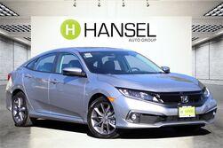 Honda Civic EX-L Santa Rosa CA