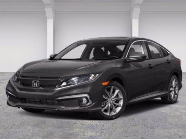2021 Honda Civic EX-L CVT Dartmouth MA