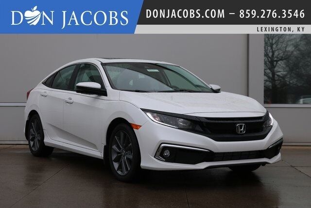 2021 Honda Civic EX-L Lexington KY