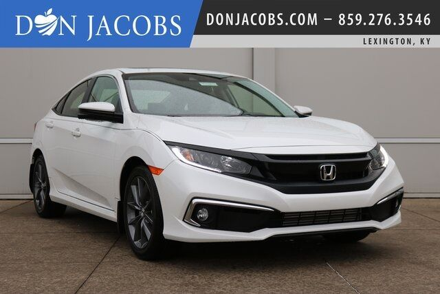 2021 Honda Civic EX Lexington KY