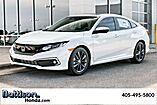 2021 Honda Civic EX Oklahoma City OK