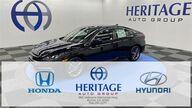 2021 Honda Civic EX Rome GA