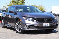 2021_Honda_Civic_EX_ Roseville CA
