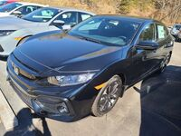 Honda Civic Hatchback EX 2021