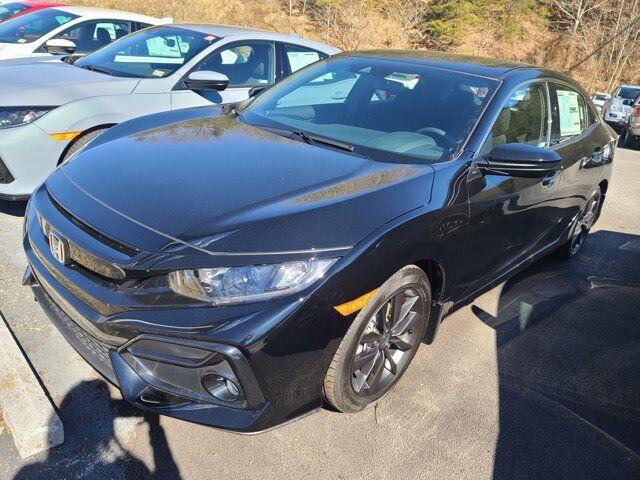 2021 Honda Civic Hatchback EX Covington VA