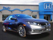 2021_Honda_Civic Hatchback_EX_ Libertyville IL