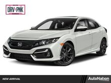 2021_Honda_Civic Hatchback_EX_ Roseville CA