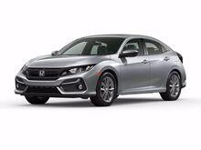 2021_Honda_Civic Hatchback_EX_ Martinsburg