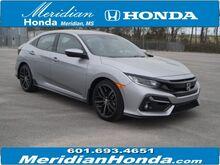 2021_Honda_Civic Hatchback_Sport CVT_ Meridian MS