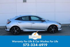 2021_Honda_Civic Hatchback_Sport_ Cape Girardeau MO