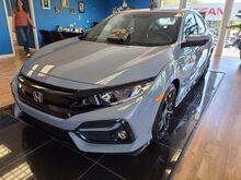 2021_Honda_Civic Hatchback_Sport_ Covington VA