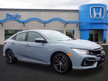 2021_Honda_Civic Hatchback_Sport Touring_ Libertyville IL