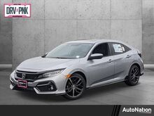 2021_Honda_Civic Hatchback_Sport Touring_ Roseville CA