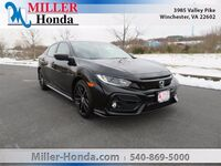 Honda Civic Hatchback Sport 2021