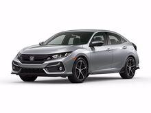 2021_Honda_Civic Hatchback_Sport_ Martinsburg