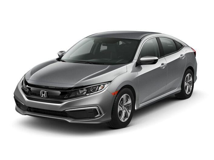 2021 Honda Civic LX Bay Shore NY