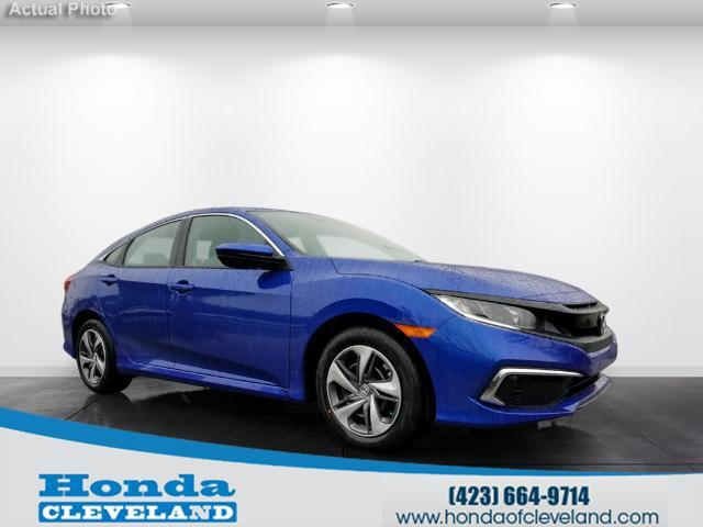 2021 Honda Civic LX Cleveland TN