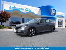 2021_Honda_Civic_LX_ Johnson City TN