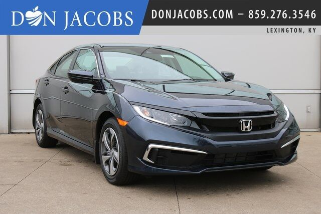 2021 Honda Civic LX Lexington KY