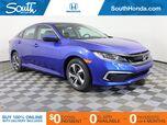 2021 Honda Civic LX