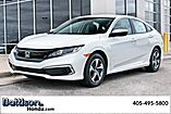 2021 Honda Civic LX Oklahoma City OK