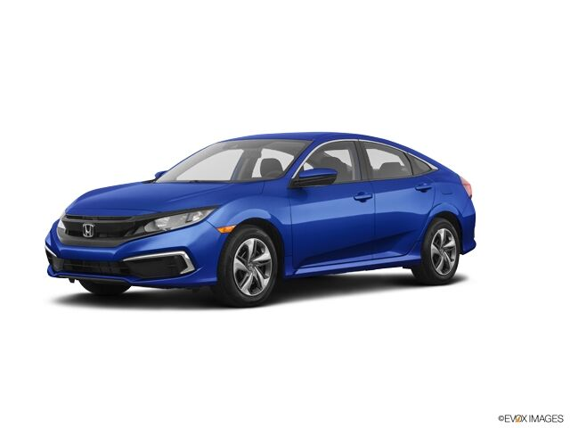 2021 Honda Civic LX Vineland NJ