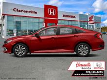 2021_Honda_Civic Sedan_EX  - Sunroof -  Remote Start_ Clarenville NL