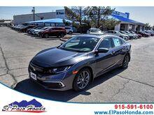2021_Honda_Civic Sedan_EX CVT_ El Paso TX