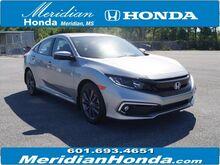 2021_Honda_Civic Sedan_EX CVT_ Meridian MS