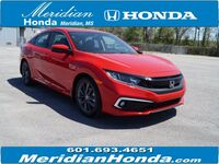 Honda Civic Sedan EX CVT 2021