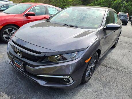 2021 Honda Civic Sedan EX Covington VA