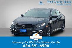 2021_Honda_Civic Sedan_EX_ Ellisville MO