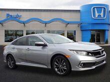 2021_Honda_Civic Sedan_EX-L_ Libertyville IL