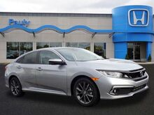 2021_Honda_Civic Sedan_EX-L_ Libertyville IL