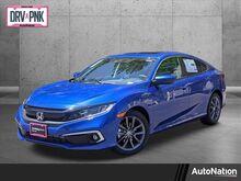2021_Honda_Civic Sedan_EX-L_ Roseville CA