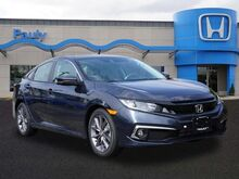 2021_Honda_Civic Sedan_EX_ Libertyville IL