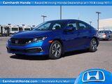 2021 Honda Civic Sedan LX CVT Video