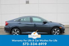 2021_Honda_Civic Sedan_LX_ Cape Girardeau MO