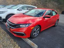 2021_Honda_Civic Sedan_LX_ Covington VA