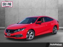 2021_Honda_Civic Sedan_LX_ Roseville CA