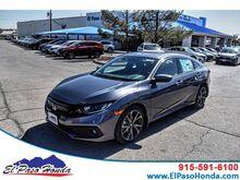 2021_Honda_Civic Sedan_SPORT CVT_ El Paso TX
