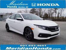 2021_Honda_Civic Sedan_Sport CVT_ Meridian MS
