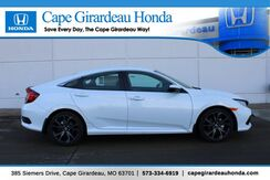 2021_Honda_Civic Sedan_Sport_ Cape Girardeau MO
