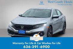 2021_Honda_Civic Sedan_Sport_ Ellisville MO