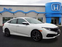 2021_Honda_Civic Sedan_Sport_ Libertyville IL
