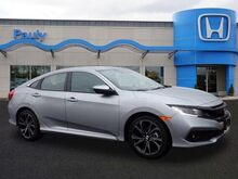 2021_Honda_Civic Sedan_Sport_ Libertyville IL