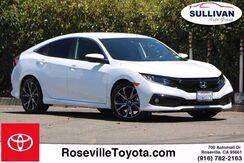 2021_Honda_Civic Sedan_Sport_ Roseville CA