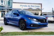 2021 Honda Civic Sedan Sport San Juan PR