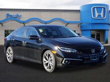 2021_Honda_Civic Sedan_Touring_ Libertyville IL