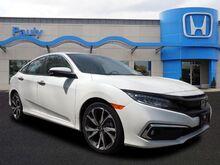 2021_Honda_Civic Sedan_Touring_ Libertyville IL